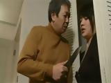 Knife Threatened Japanese Wife Was Forced To Fuck Her Ex Husband