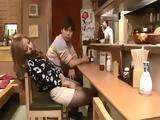 Guy Took Advantage Of Japanese Girl Kimino Yuna And Took Her Home And Fuck Her Till She Came To Her Sences