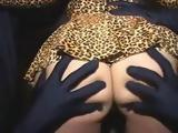 Invisible Guys Having Fun With Big Ass Japanese Girl