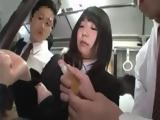 Naive Girl It Was Parfume What Her Colleagues Wanted Her To Smell