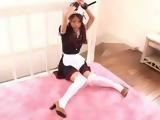 Japanese Teen Sakura Ena Tied Blinfolded Fucked And Forced To Suck Dick To An Older Dude part 1