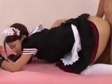 Japanese Teen Sakura Ena Tied Blinfolded Fucked And Forced To Suck Dick To An Older Dude part 2
