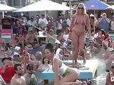 Naked Pool Party Flash Fest 19 NEW